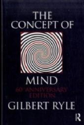 Concept of Mind