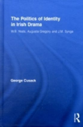 Politics of Identity in Irish Drama