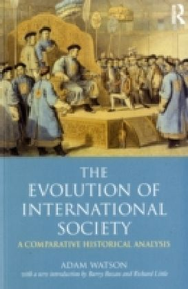 Evolution of International Society