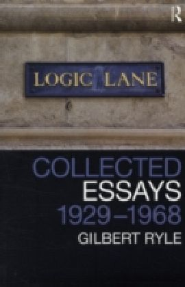 Collected Essays 1929 - 1968