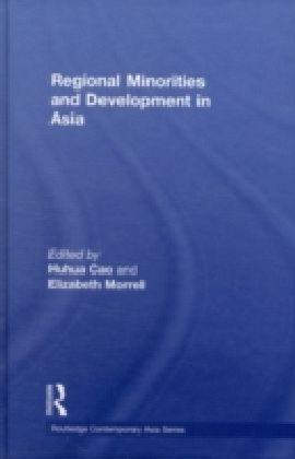 Regional Minorities and Development in Asia