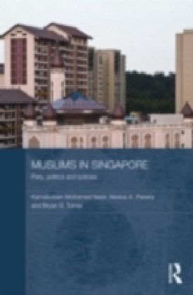 Muslims in Singapore