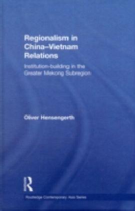 Regionalism in China-Vietnam Relations