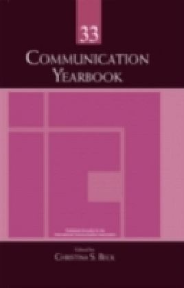 Communication Yearbook 33