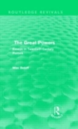 Great Powers (Routledge Revivals)