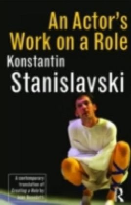 Actor's Work on a Role
