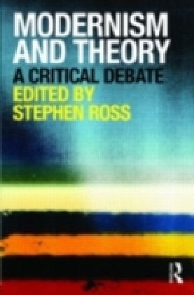 Modernism and Theory