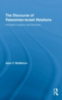 Discourse of Palestinian-Israeli Relations
