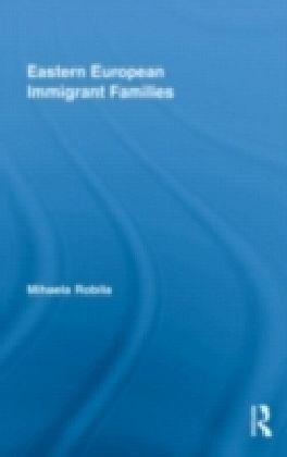 Eastern European Immigrant Families