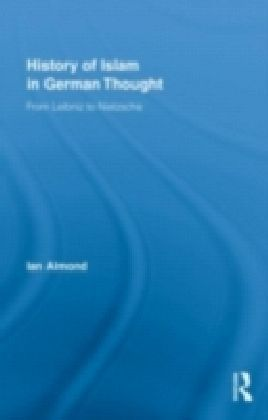 History of Islam in German Thought
