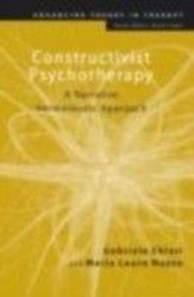 Constructivist Psychotherapy