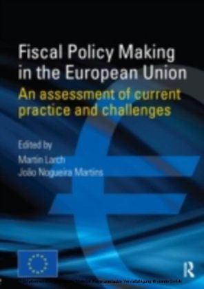 Fiscal Policy Making in the European Union