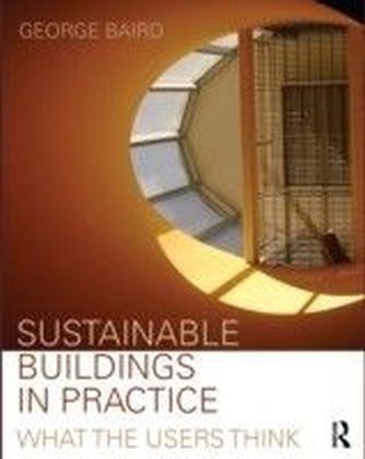Sustainable Buildings in Practice