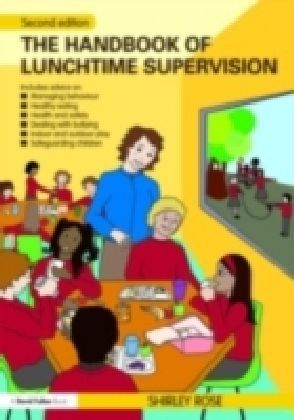 Handbook of Lunchtime Supervision