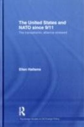 United States and NATO since 9/11