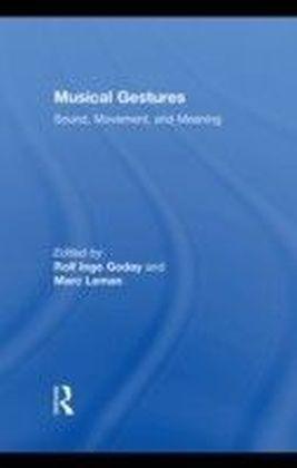 Musical Gestures