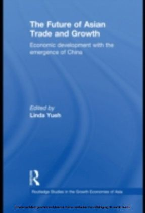 Future of Asian Trade and Growth