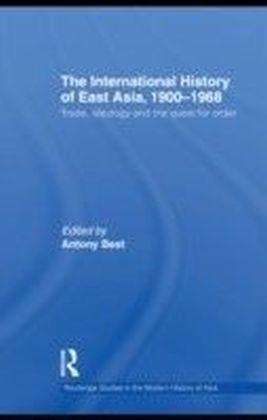 International History of East Asia, 1900-1968