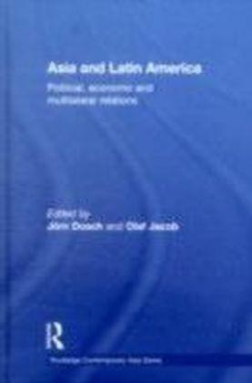 Asia and Latin America