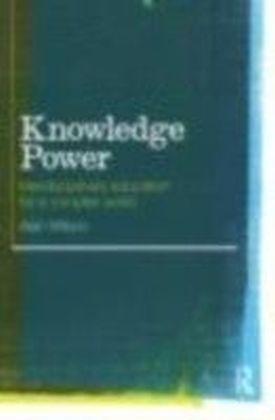 Knowledge Power