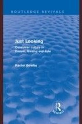 Just Looking (Routledge Revivals)