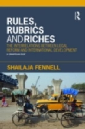Rules, Rubrics and Riches