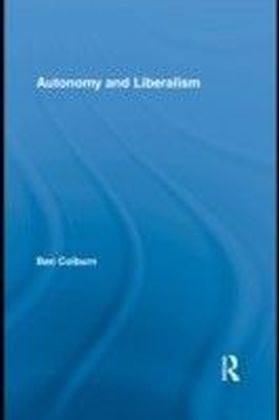 Autonomy and Liberalism