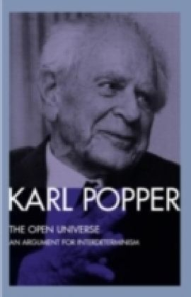 Popper (Arguments of the Philosophers)