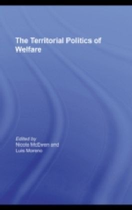 Territorial Politics of Welfare
