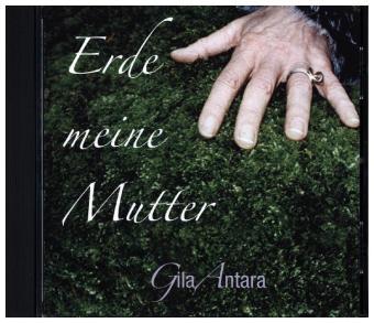 Erde meine Mutter, 1 Audio-CD