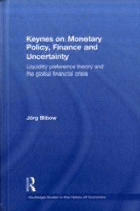 Keynes on Monetary Policy, Finance and Uncertainty
