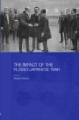 Impact of the Russo-Japanese War