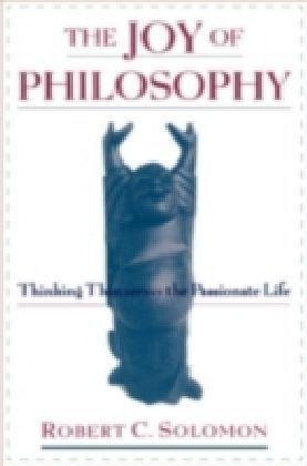 Joy of Philosophy