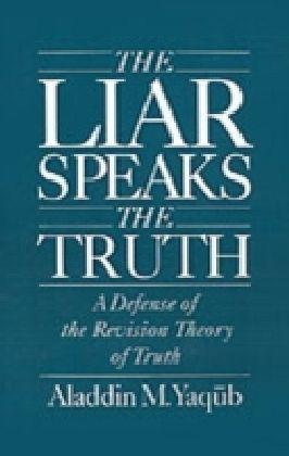 Liar Speaks the Truth