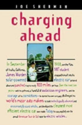Charging Ahead