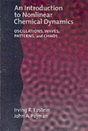 Introduction to Nonlinear Chemical Dynamics