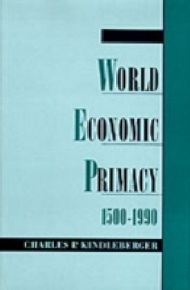 World Economic Primacy