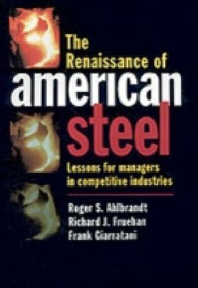 Renaissance of American Steel