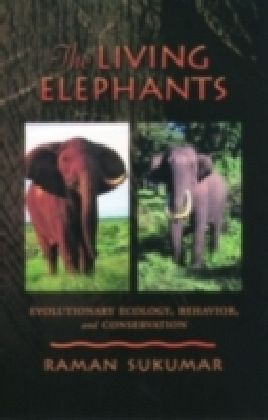 Living Elephants