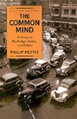 Common Mind