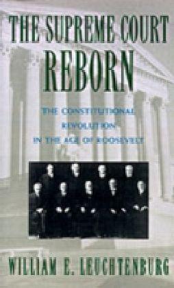 Supreme Court Reborn