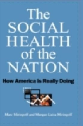 Social Health of the Nation