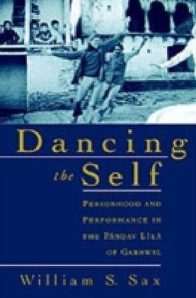 Dancing the Self