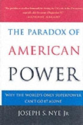 Paradox of American Power