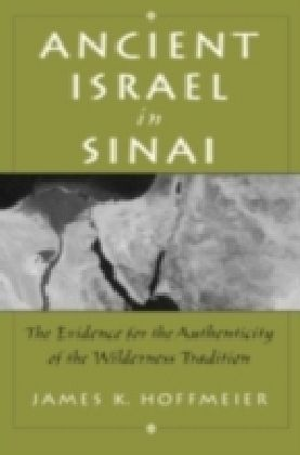 Ancient Israel in Sinai