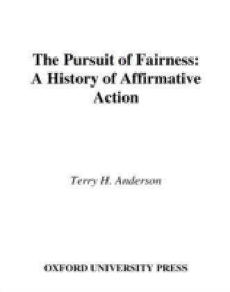 Pursuit of Fairness
