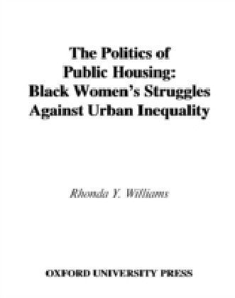 Politics of Public Housing