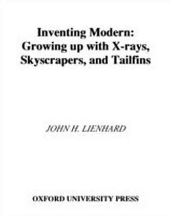 Inventing Modern