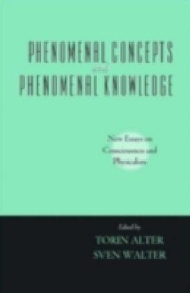 Phenomenal Concepts and Phenomenal Knowledge