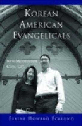 Korean American Evangelicals